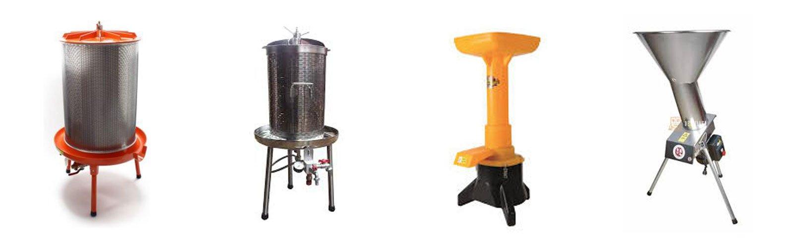 wharf-distillery-press-hire-presses